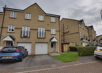 Thumbnail 3 bed town house for sale in Brander Close, Idle, Bradford, West Yorkshire