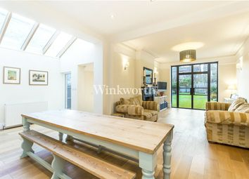 Thumbnail 5 bed semi-detached house for sale in Grovelands Road, London