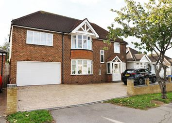 Thumbnail 5 bed detached house for sale in Barnehurst Avenue, Bexleyheath