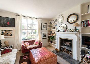 Thumbnail 3 bedroom terraced house for sale in Harmood Street, Camden, London