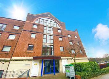2 bed property to rent in Earl Cunningham Court, Schooner Way, Cardiff CF10