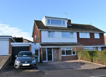 Thumbnail 4 bed semi-detached house for sale in Perrystone Lane, Hereford