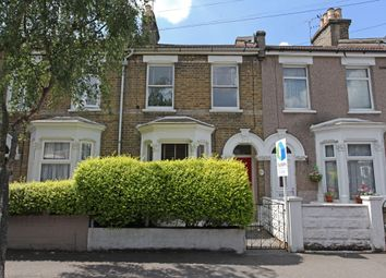 Thumbnail 2 bed terraced house for sale in Cheneys Road, Leytonstone