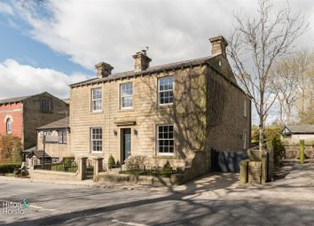 Thumbnail 4 bed property for sale in Thorneyclough, Gisburn Road, Barrowford