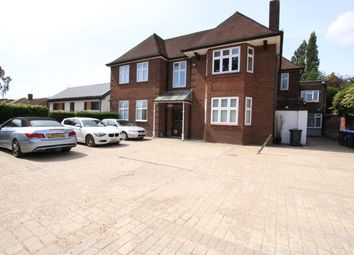 Thumbnail 2 bed flat to rent in Westbury Road, Bromley