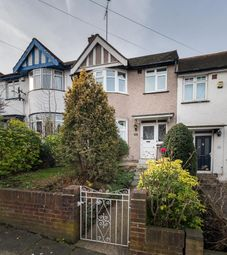 Thumbnail 3 bed property for sale in Donaldson Road, London