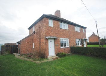 Thumbnail 3 bed semi-detached house to rent in Cotwall Lane, High Ercall, Telford
