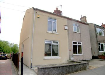 Thumbnail 2 bed semi-detached house for sale in Main Road, Morton, Alfreton