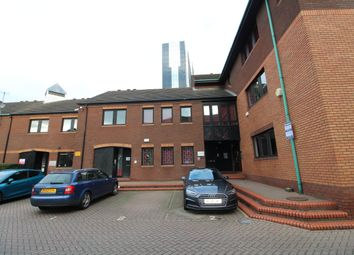 Office to let in First Floor, The Wharf, Bridge Street, City Centre, Birmingham B1