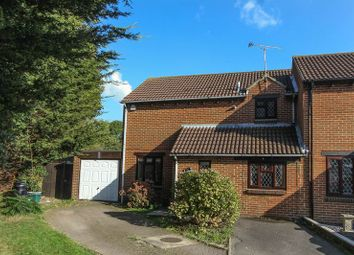 Thumbnail 3 bed terraced house for sale in Wrangle Farm Green, Clevedon