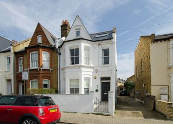 Thumbnail 2 bed flat to rent in Alderbrook Road, Clapham South