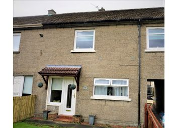 Thumbnail 3 bed terraced house for sale in Netherton Road, Wishaw