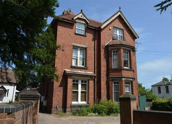 Thumbnail 2 bed flat for sale in Whitaker Road, Off Burton Road, Derby