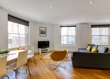 Thumbnail 3 bedroom flat to rent in Dingley Place, London