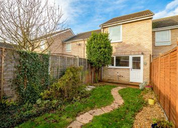 Thumbnail 2 bedroom terraced house for sale in Metcalfe Lane, Over, Cambridge