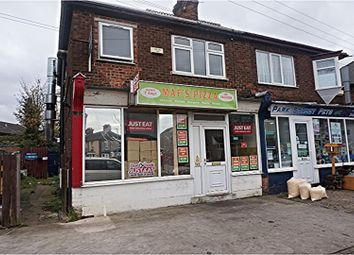 Thumbnail 1 bed flat to rent in 145 Park Street, Cleethorpes