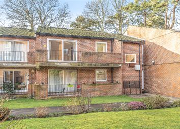 Thumbnail 3 bed flat for sale in Dukes Ride, Crowthorne, Berkshire