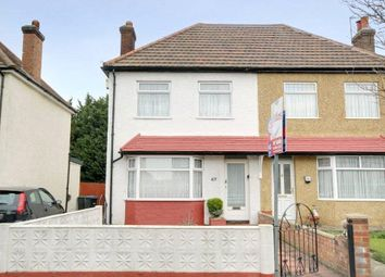 3 bed semi-detached house for sale in Lincoln Way, Enfield EN1