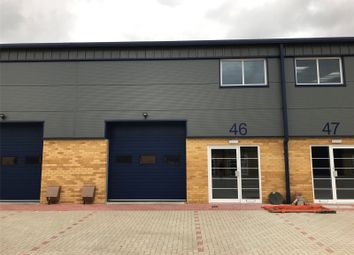 Thumbnail Light industrial for sale in Glenmore Business Park, Chichester, West Sussex