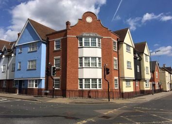 Thumbnail 2 bed flat for sale in Guildford Road, Colchester