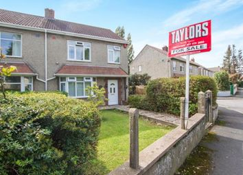 Thumbnail 3 bed semi-detached house for sale in Redfield Road, Patchway, Bristol, Gloucestershire