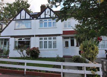 Thumbnail Terraced house for sale in Aylesford Avenue, Beckenham