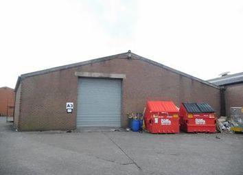 Thumbnail Light industrial to let in Unit A3, Fraylings Business Park, Davenport Street, Burslem, Stoke-On-Trent, Staffordshire