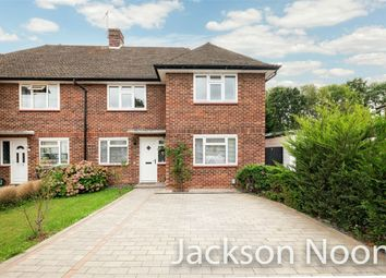 2 bed maisonette for sale in Collier Close, West Ewell, Epsom KT19
