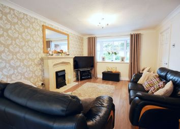 Thumbnail 3 bed detached house for sale in Chidlow Close, Crewe