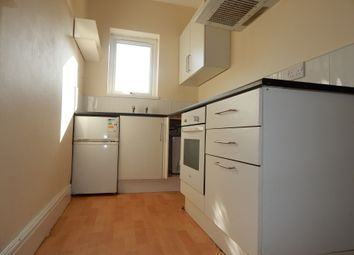 Thumbnail 1 bed flat to rent in Oakhill Road, Batley