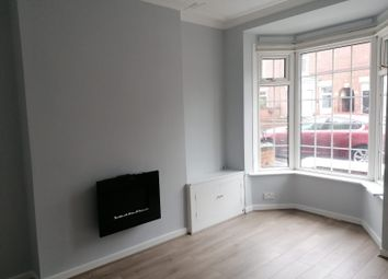 Thumbnail 2 bed end terrace house to rent in Elms Road, Worksop