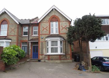 Thumbnail 3 bedroom property to rent in Stag Lane, Buckhurst Hill
