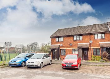 Thumbnail 2 bed end terrace house for sale in Verey Close, Twyford, Reading