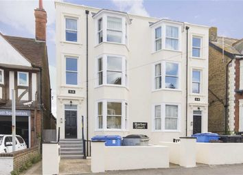 Thumbnail 2 bedroom flat to rent in Harold Road, Margate