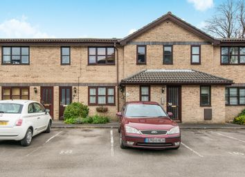 Thumbnail 2 bed flat for sale in Clifton Road, Southampton