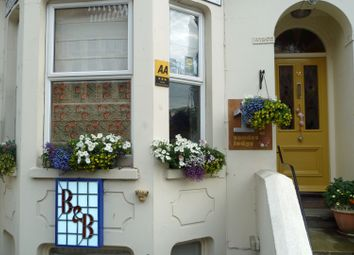 Thumbnail 5 bed terraced house for sale in 14 Sondes Road, Deal
