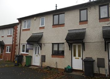 Thumbnail 2 bed terraced house to rent in Beveridge Road, Denton Holme, Carlisle, Cumbria
