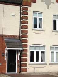 Thumbnail 2 bedroom terraced house to rent in Springfield Grange, Oatfield Close, Scartho, Grimsby