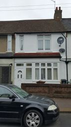 Thumbnail 3 bedroom terraced house to rent in St Erkenwald Road, London
