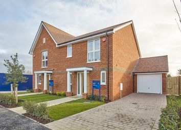 """3 bed property for sale in """"The Richmond"""" at Biggs Lane, Arborfield, Reading RG2"""