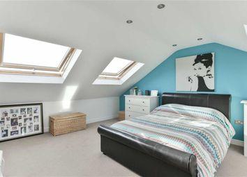 Thumbnail 3 bed maisonette for sale in Lavender Road, Epsom, Surrey