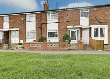 Thumbnail 3 bedroom terraced house for sale in Ainshaw, Hull