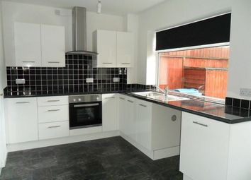 Thumbnail 3 bed terraced house to rent in Uxbridge Grove, Hull, East Yorkshire