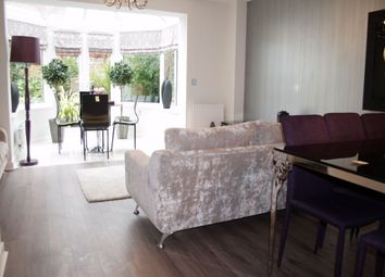Thumbnail 3 bed terraced house to rent in Hamble Drive, Hayes