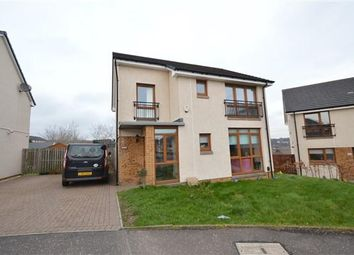Thumbnail 4 bed property for sale in Kerry Place, Drumchapel