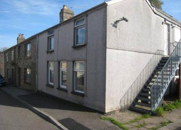 Thumbnail 2 bedroom flat to rent in Clarence Street, Brynmawr, Gwent