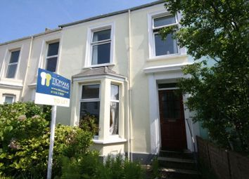 Thumbnail Property to rent in Budock Terrace, Falmouth