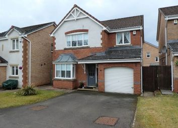 Thumbnail 4 bed detached house to rent in Curlew Brae, Ladywell, Livingston