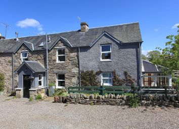 Thumbnail 3 bed end terrace house for sale in Kenmore Street, Aberfeldy
