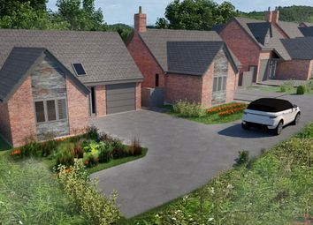 Thumbnail Land for sale in Talbot Street, Whitwick, Coalville